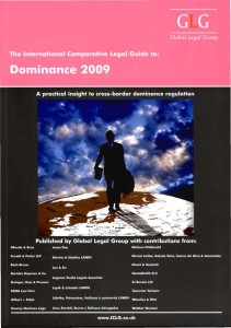 Pages from Dominance 2009