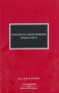 European Gross Border 2007 - cover